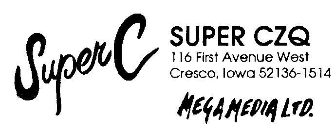 super-c-radio-logo