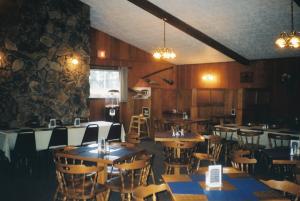 Stone Hearth Inn