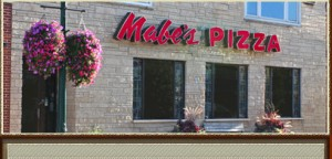 Mabe's Pizza - Decorah