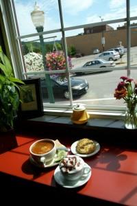 Java John's Coffeehouse